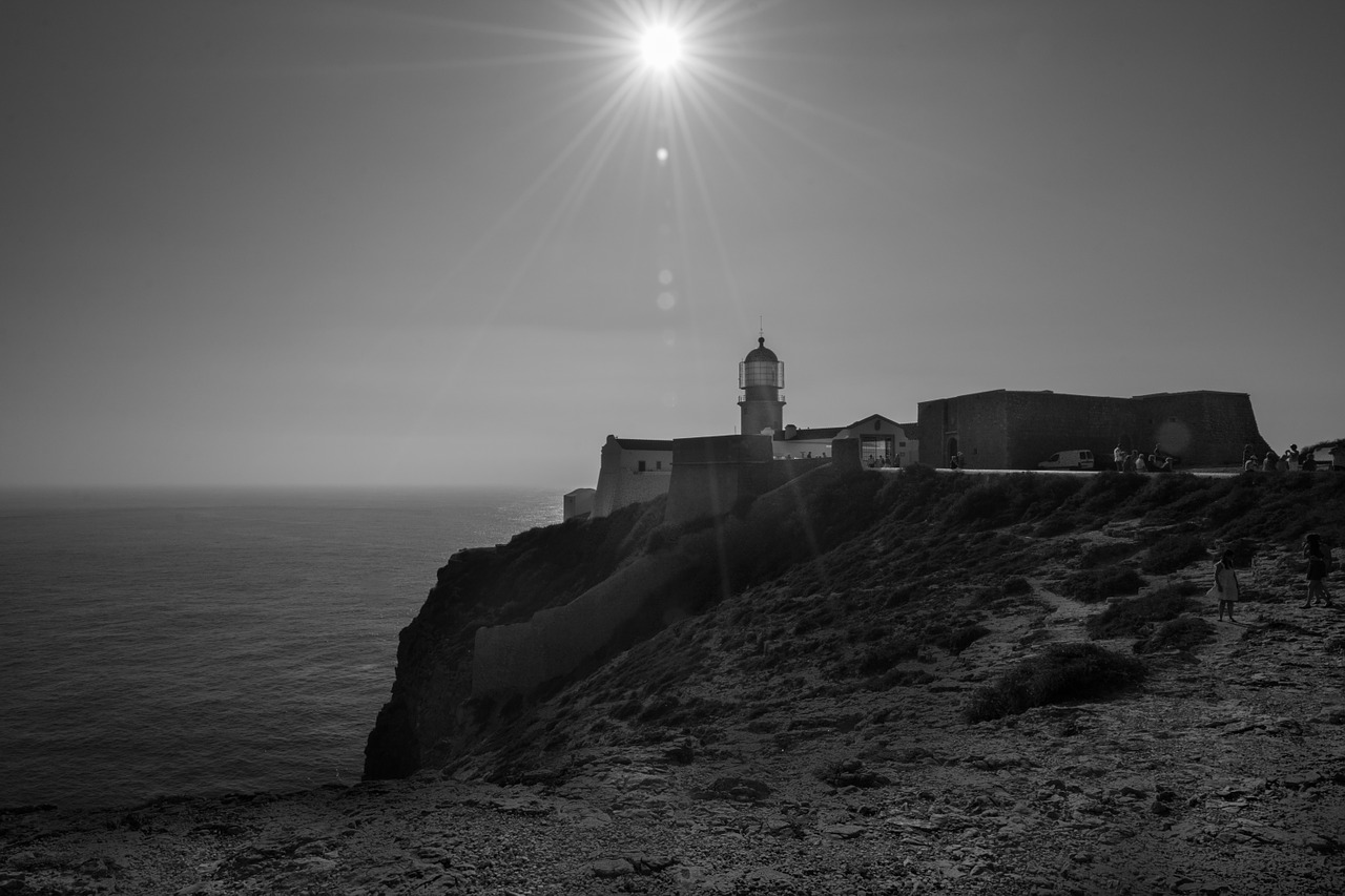 Phare du Cap Saint Vincent