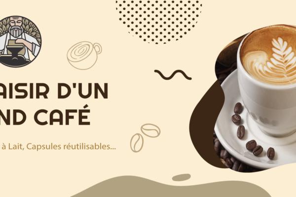 le plaisir d un bon café
